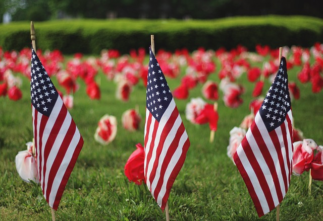Have a Blessed Memorial Day Weekend as We Remember the Fallen!