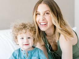 TV Celebrity Whitney Port on New Motherhood & Safety Tips for Summer {Interview}