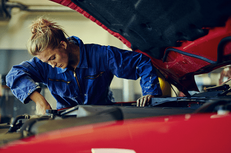 How To Opt For Car Repair as Per The Different Safety Rules {Guest Post}