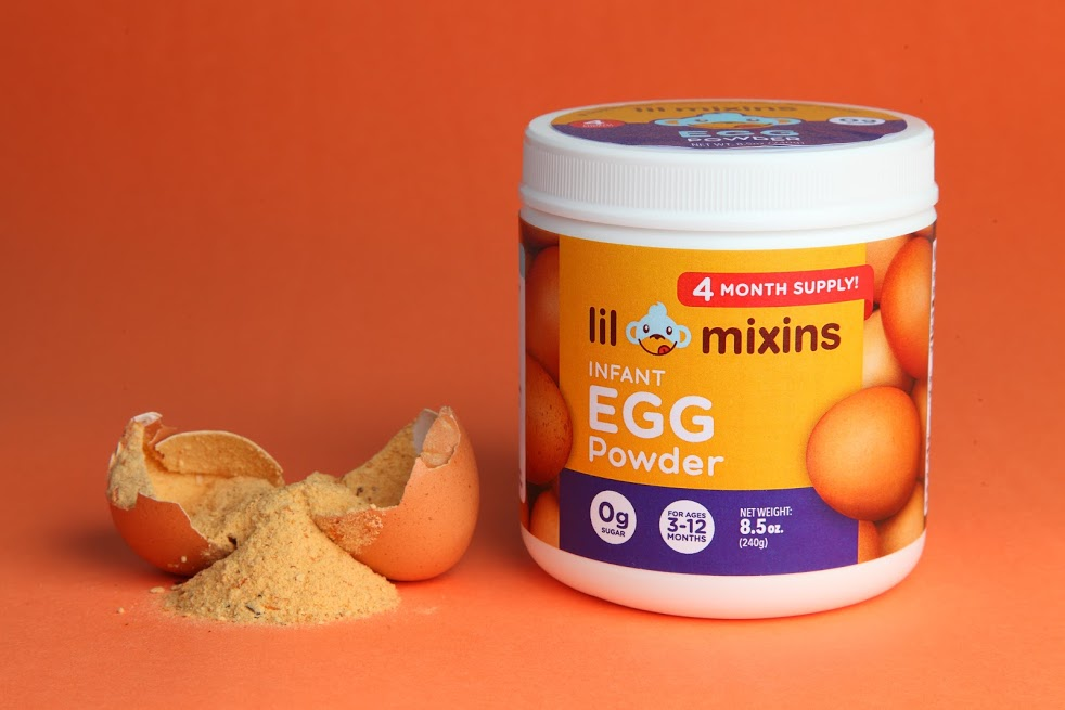 How to Prevent Food Allergies in Children #lilmixins