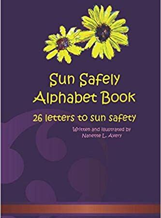Alphabet Book Teaches Sun Safety All Year Round {Book Showcase}