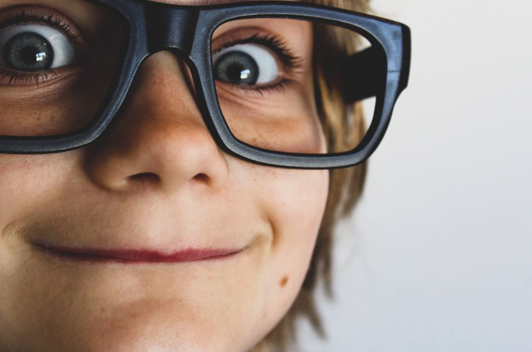 5 Reasons Your Child Should Have an Eye Exam Before They Start School
