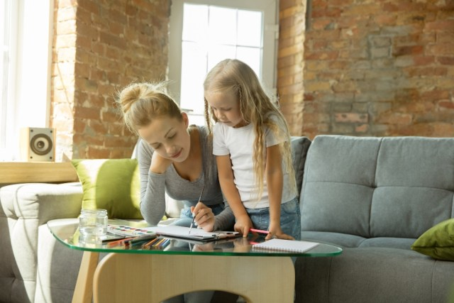Blended Families_ How to Best Bond with Your Step-Children2