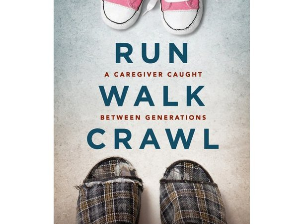 Run Walk Crawl Book