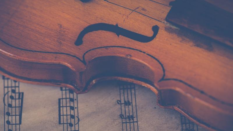 Why Your Child Should Learn the Violin