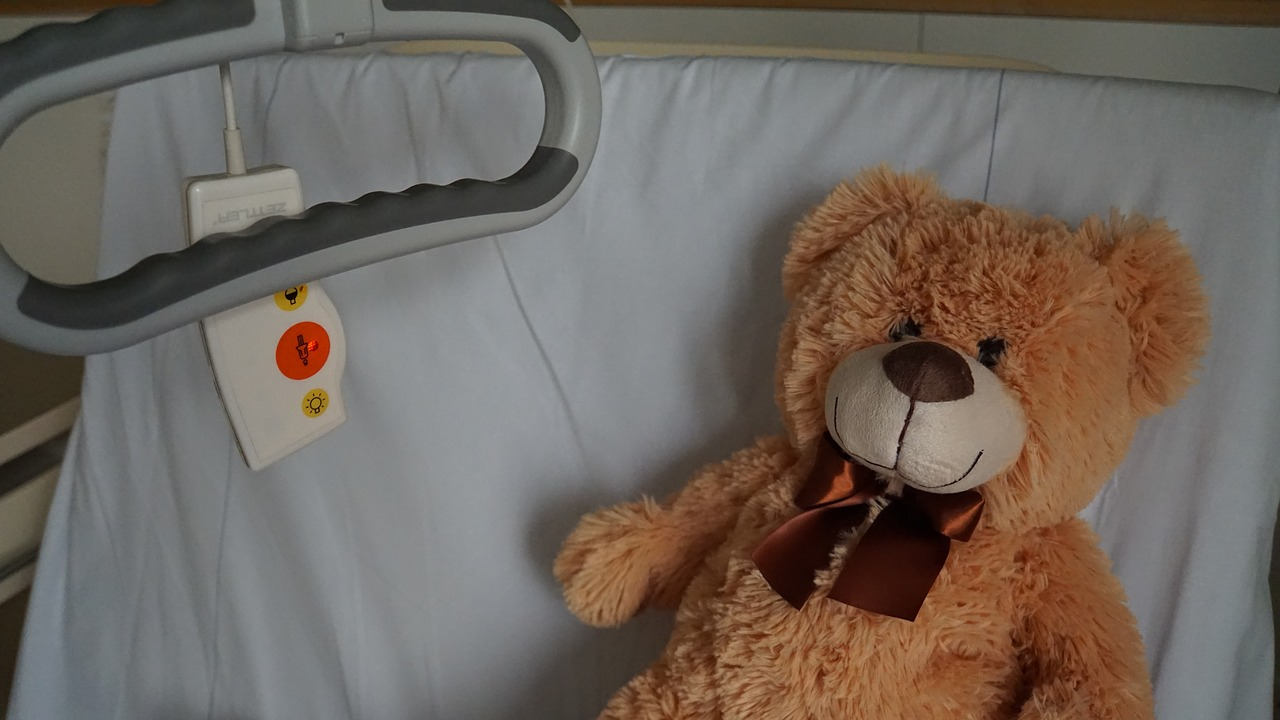 Children's Hospital of Michigan is Working Hard to Help Children with Cancer