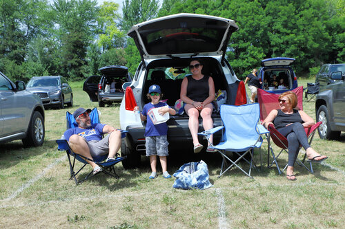 JARC Drive-in Movie Fundraiser Raises Close to $400,000 to Benefit the Needs of Individuals with Developmental Disabilities