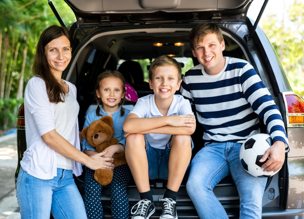 How to Plan a Fun Family Trip for All Ages