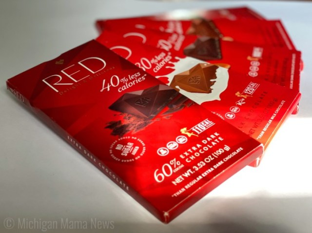 RED Chocolate