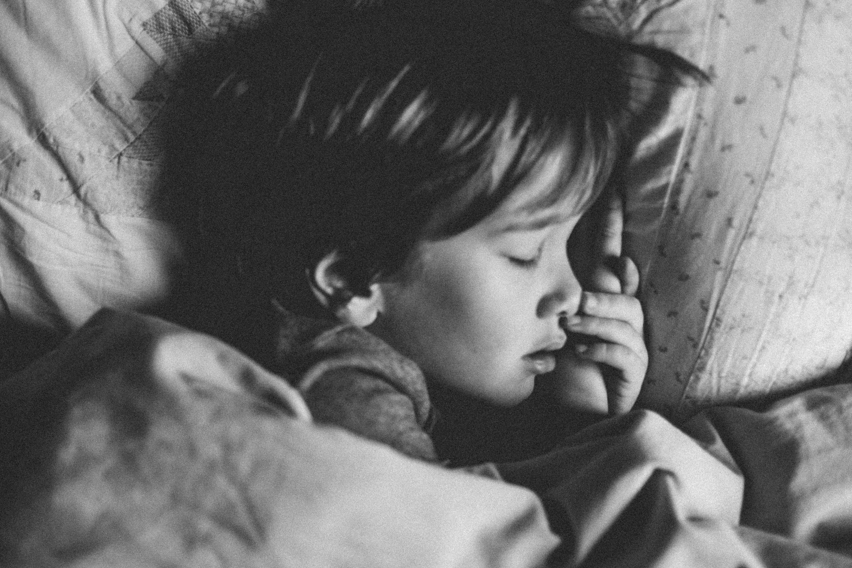 How to Help Kids Make and Keep Healthy Sleep Habits