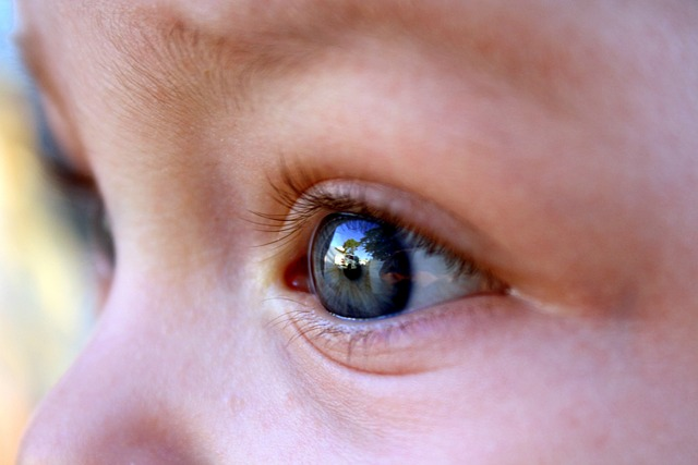 How to Keep Your Kids Safe from Eye Infections