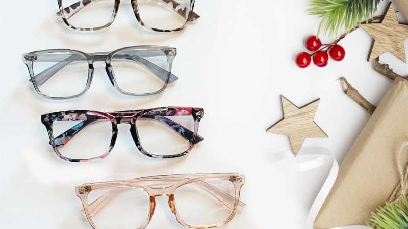 Blue Light Glasses-Was $39.99 – Now $15.99 {ENDS TODAY 11/24/20}