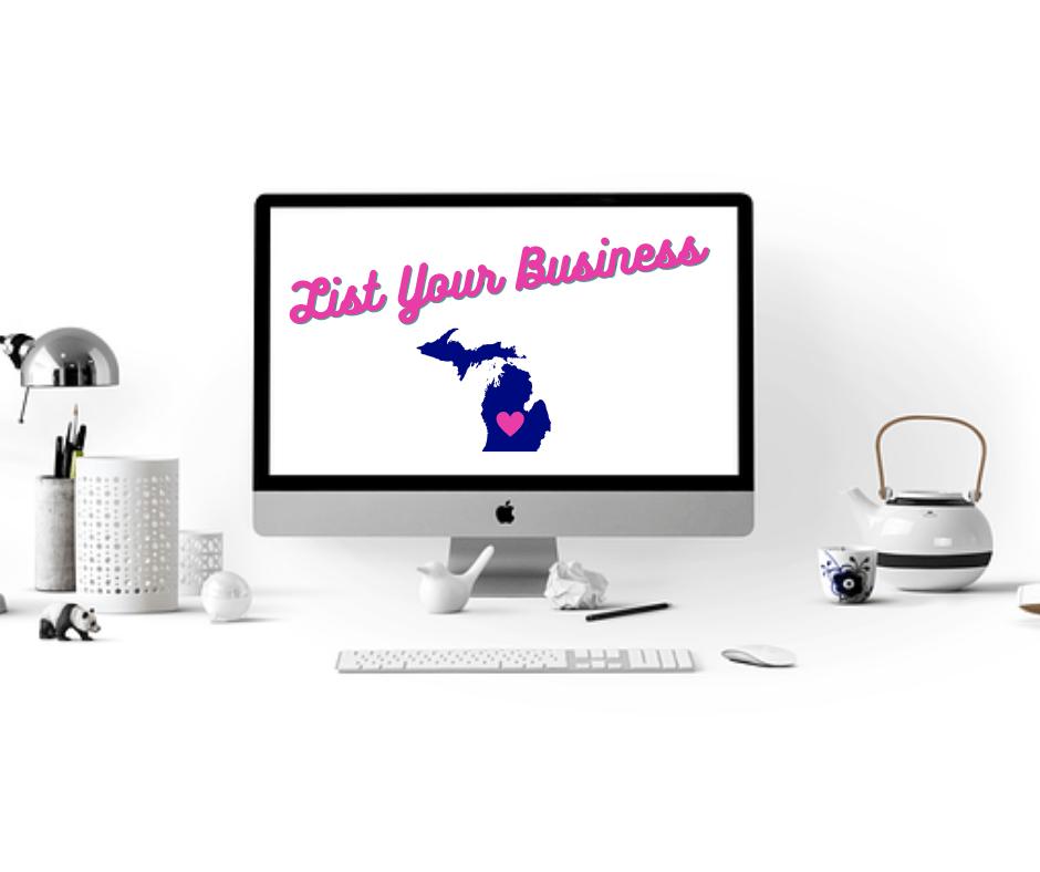 List Your Business on Michigan Mama News!