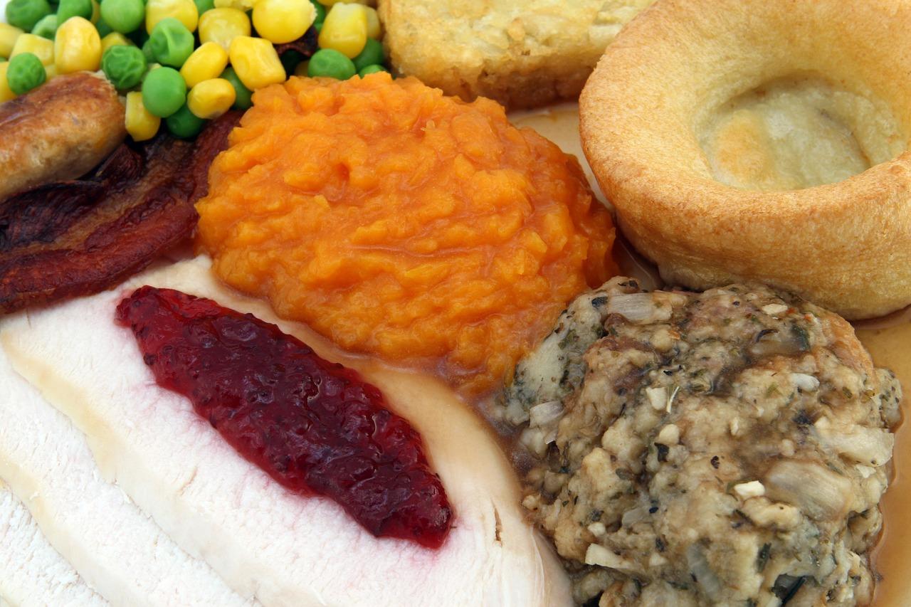 Diabetes-Friendly Thanksgiving Ideas