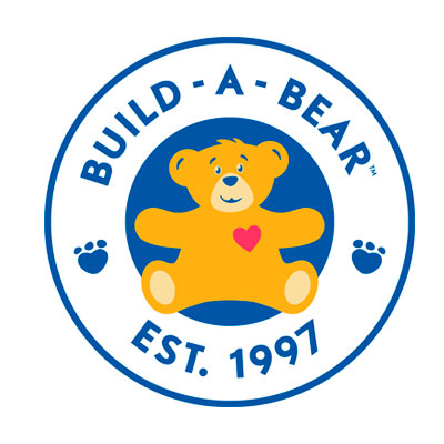 Build-A-Bear Workshop's Popular No Line, On-Line Bear Building Sale Returns for Black Friday