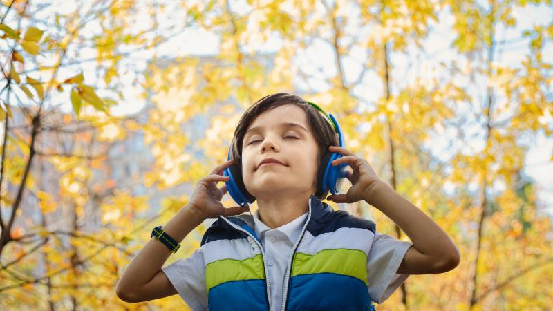 Signs That Your Child Might Have Hearing Damage