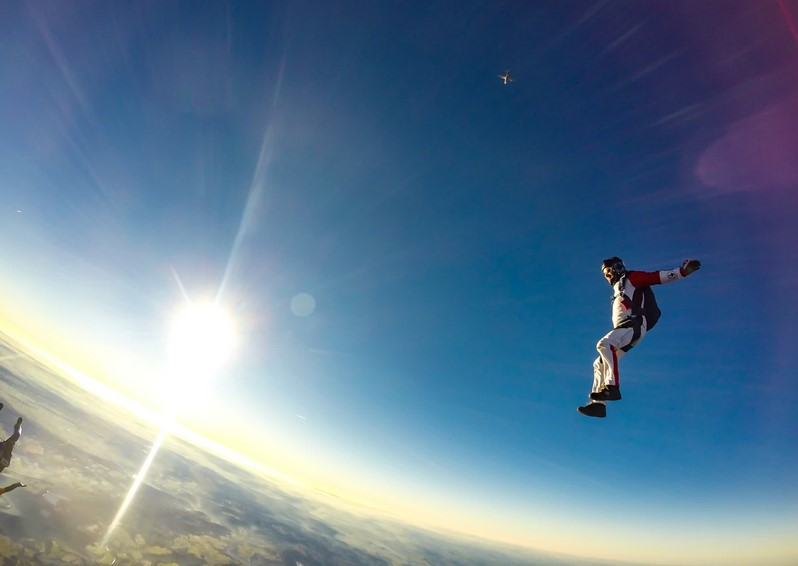 Thrill Seeker Adventures: 4 Exhilarating Activities to Impress Your Family