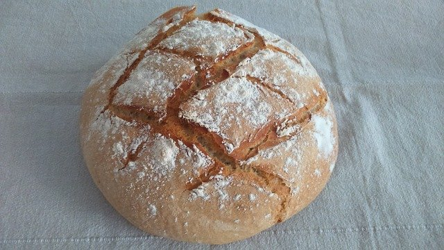 Why Are People Switching to Sourdough Bread?