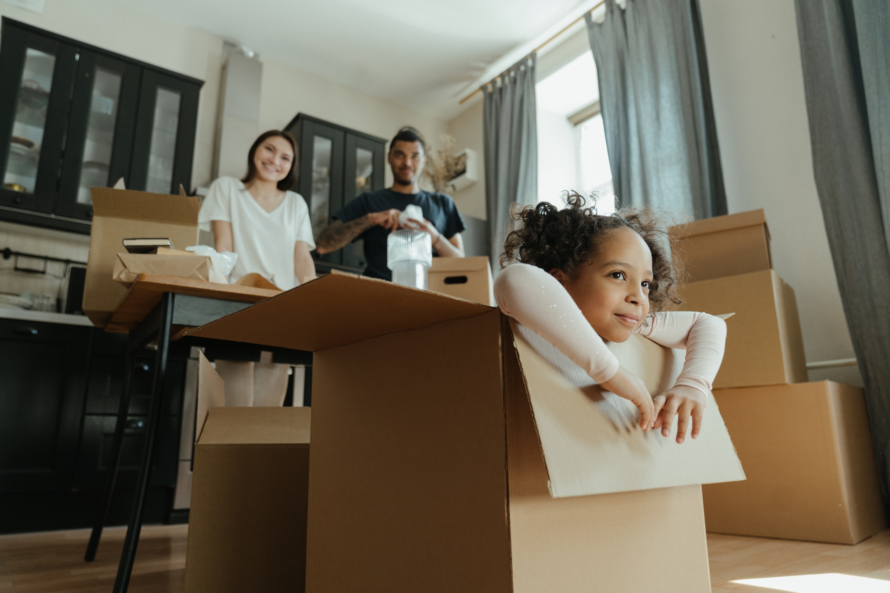 How Mommy Can Relocate Hassle-Free