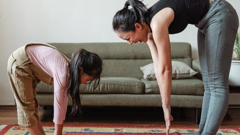 Easing Back into Exercising After an Injury or Illness