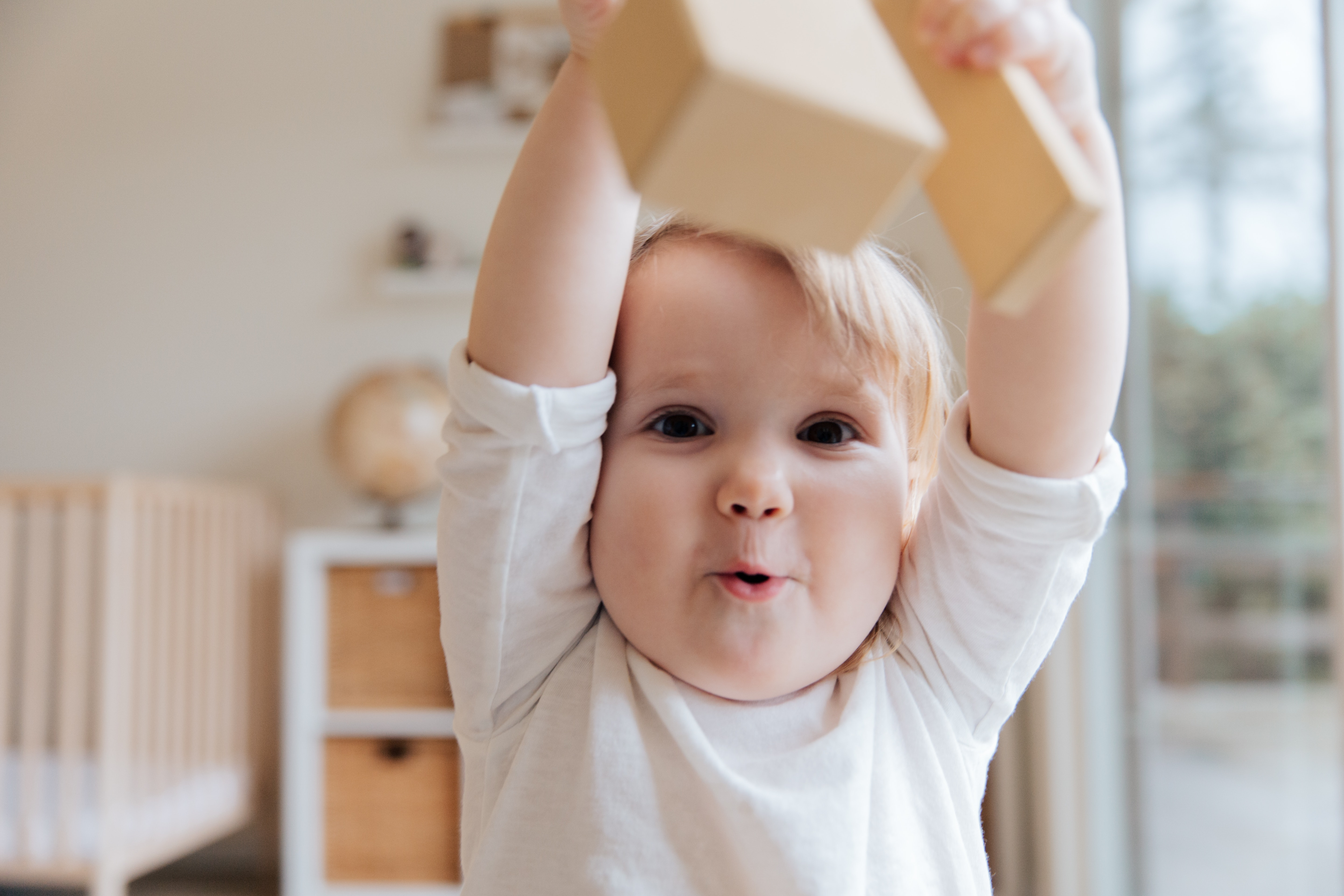 How To Maintain Your Sanity With Terrible Twos