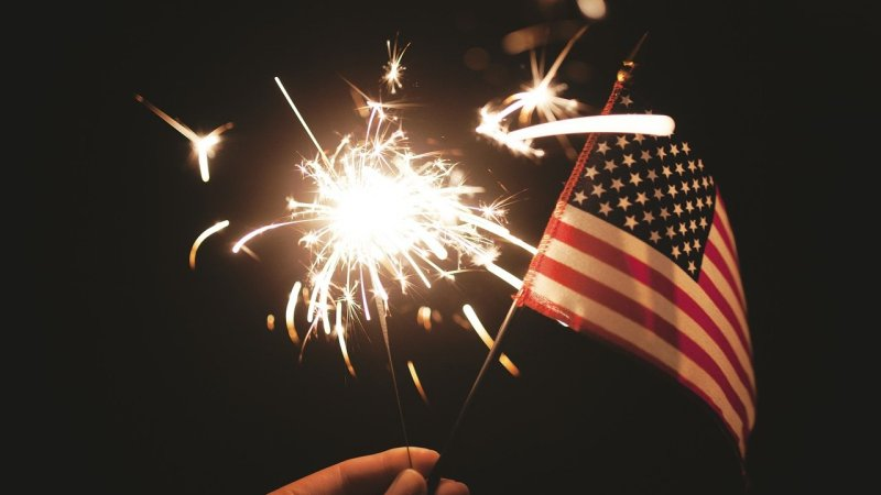 How Does Michigan Rate in 4th of July Fireworks Usage?