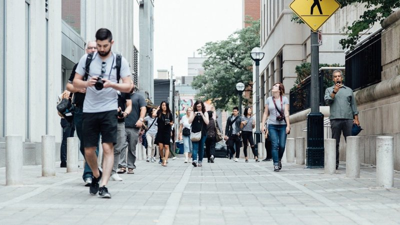 Nationwide Foot-Traffic to Retail & Restaurants Up 52% Since Start of Year