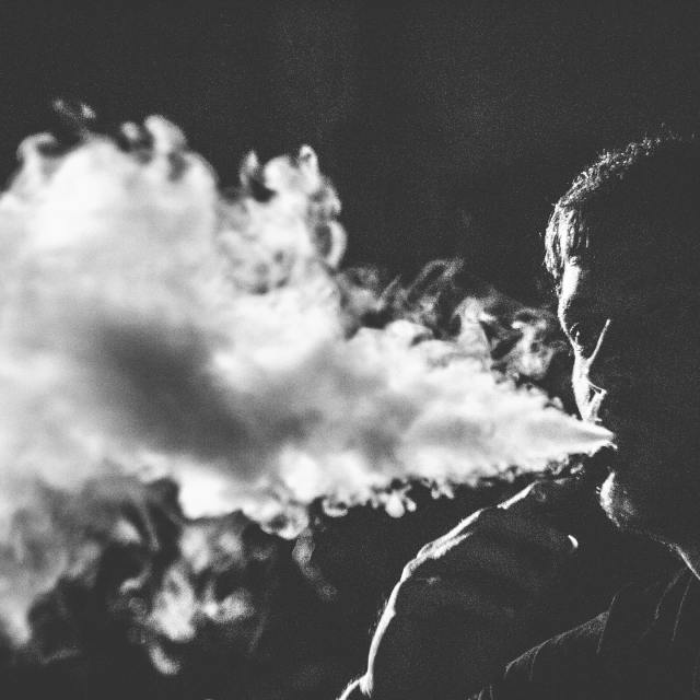 The Long-Term Effects of Cannabis; Vaping vs. Smoking