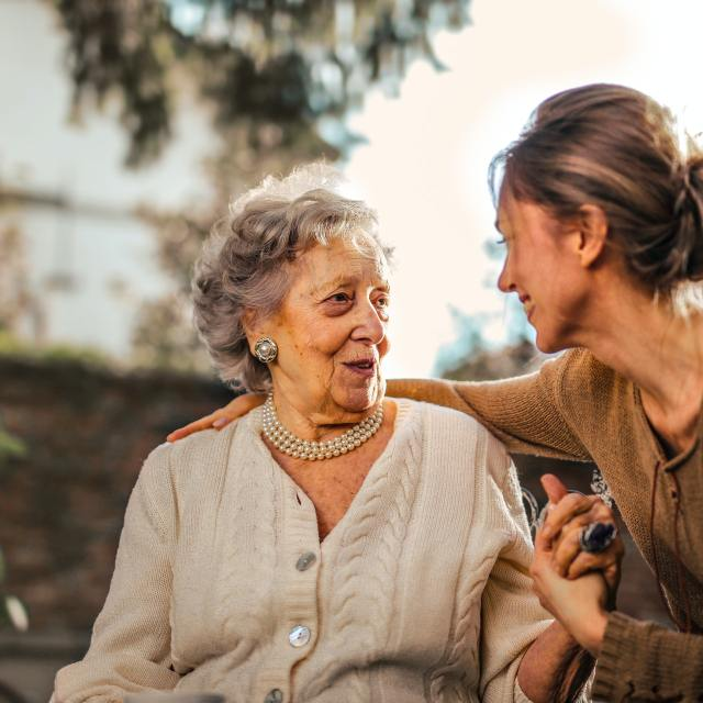 CBD Use Among Seniors is Increasing, Here's Why