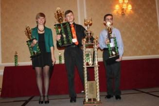 Piano Championship Open