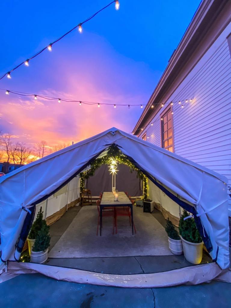 Clarkston Union Outdoor Enclosures Michigan Travelist