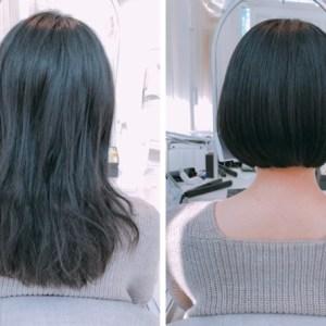 傷んでバサバサ!!になってしまった髪への、究極の髪質改善とは。