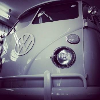 VW-Buli