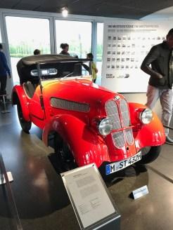 BMW DIXI DA1