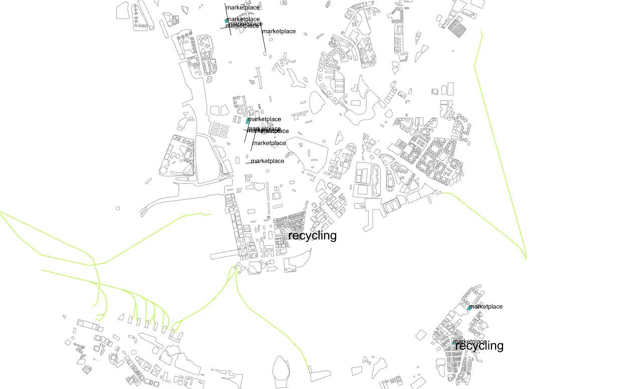 Maps Geospatial Data And Grasshopper