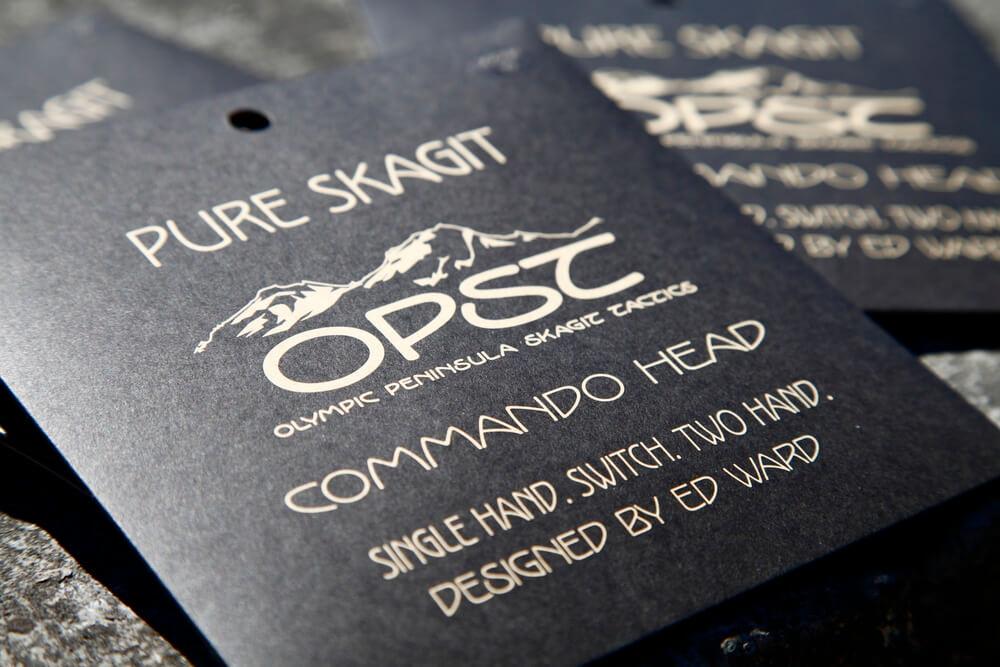 OPST Commando Head