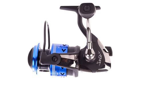 Sixgill trireme spinning reel review for Sixgill fishing reels