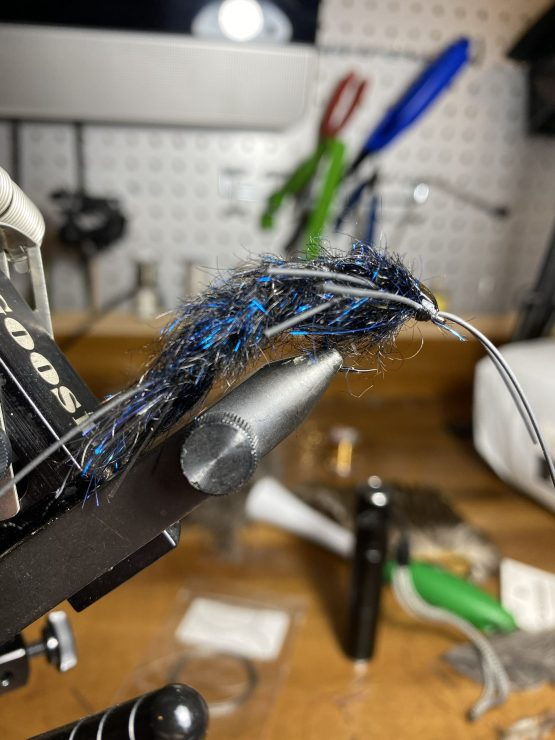 game changer stone fly