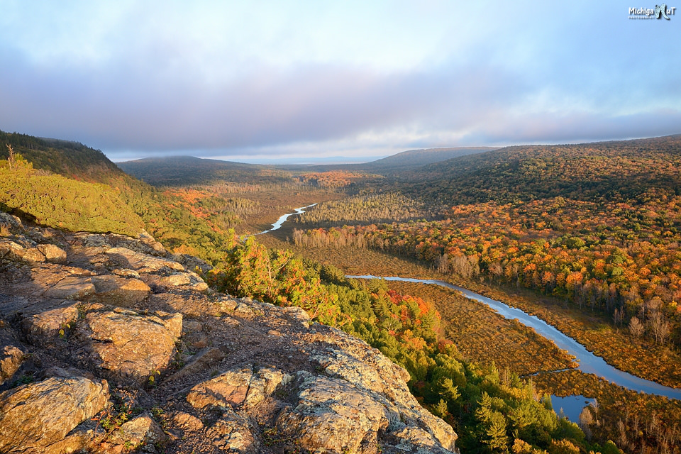 Polling For Parks: Porcupine Mountain Wilderness State