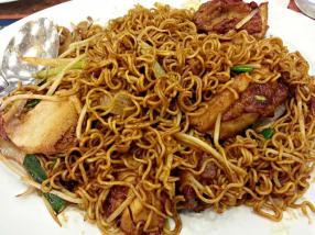 Kam Wah noodles