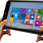 Une tablette HP 7″ sous Windows 8.1 pour 79 €