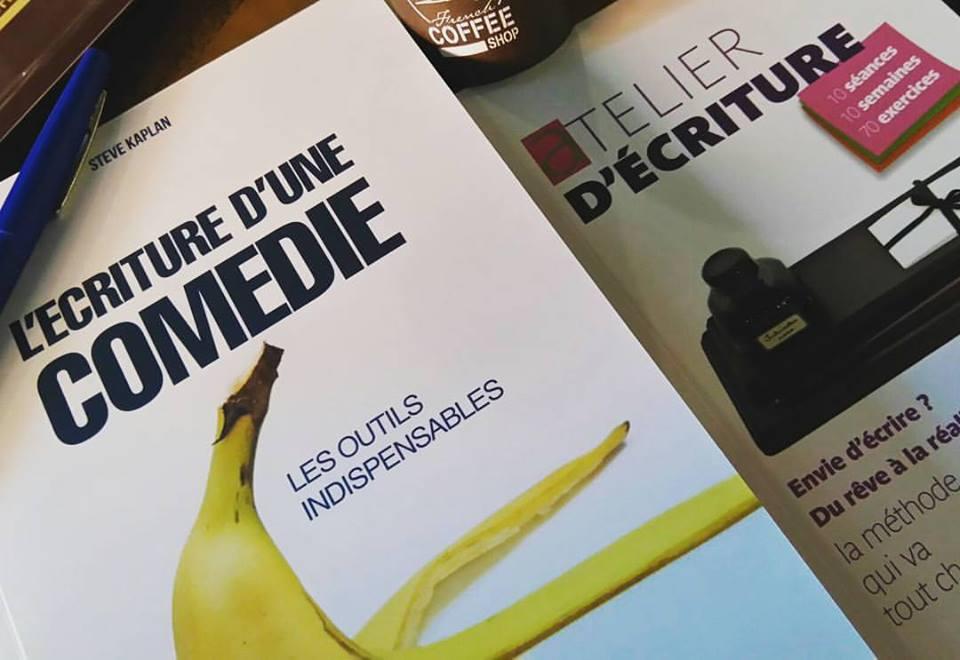 Création d'une web serie humoristique pour you tube. Avec Maxime Ubaud, Mickaël Bièche. Serre humour, café et pâtisserie.  Serre humour à Grenoble Isère.