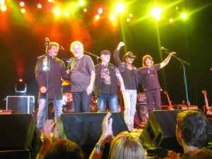 Randy Bachman Band or Bachman & Turner Band