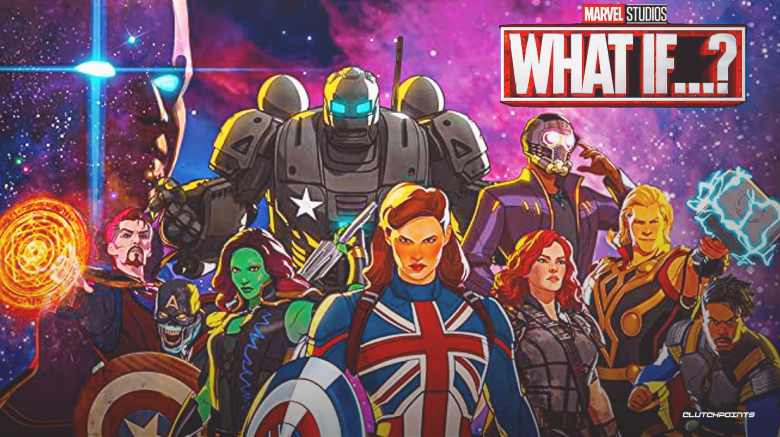 Marvel's 'What If...?' Announces The First Three Episode Titles - MickeyBlog.com