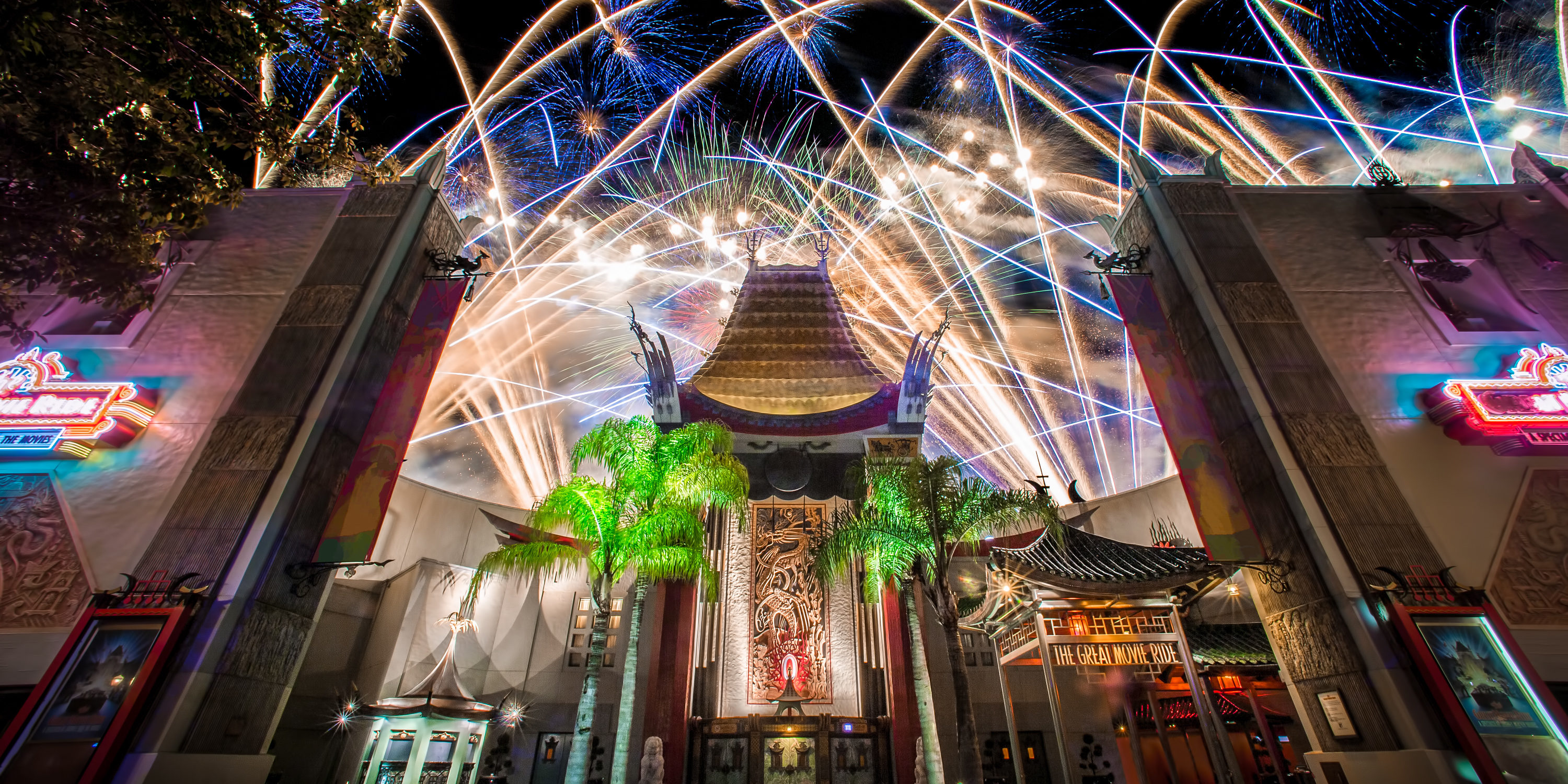 8 Things Not To Be Missed At Hollywood Studios