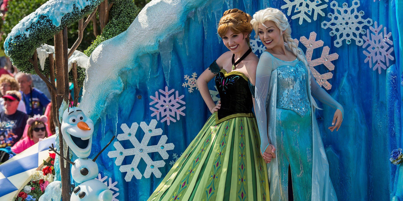 How To Plan A Princess Themed Disney World Trip
