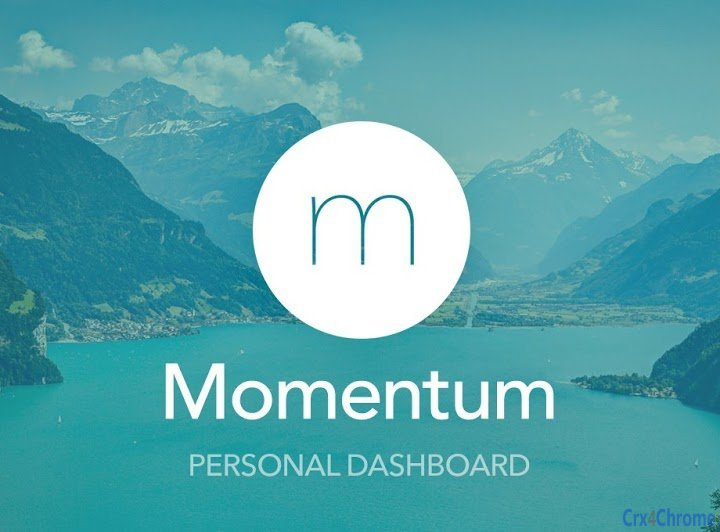 Momentum app