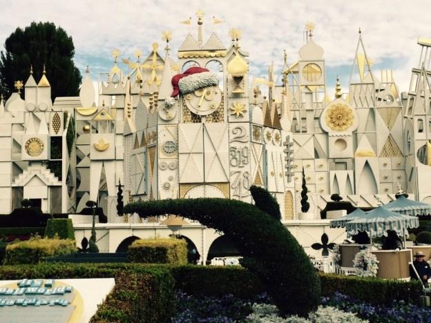 Boleto Combinado Con Descuento Disneyland y Universal Studios