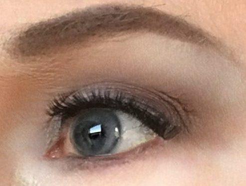 Crossdresser Makeup finished by Micki Finn
