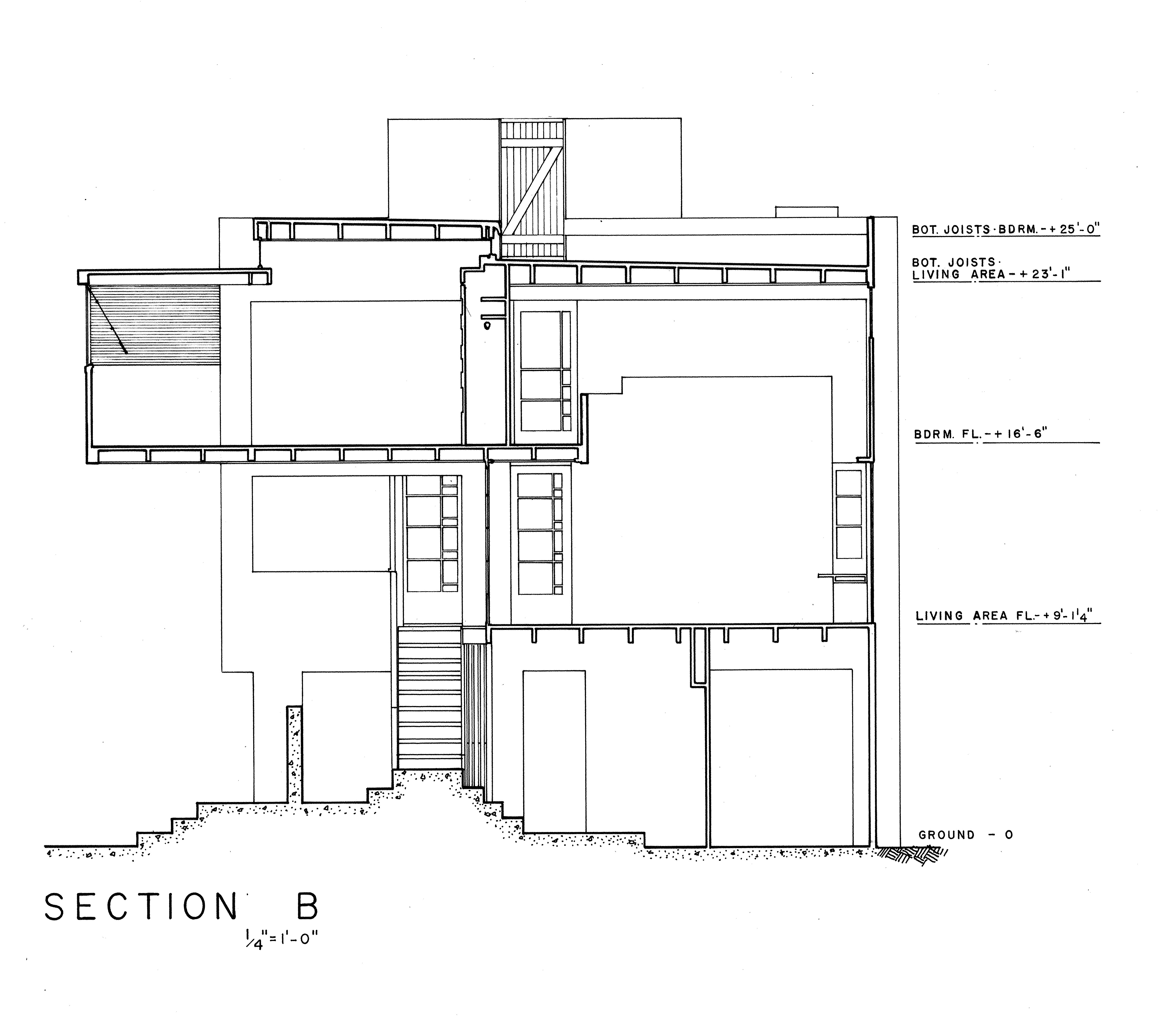 A Kitchen Proposal For Schindler S Lovell Beach House